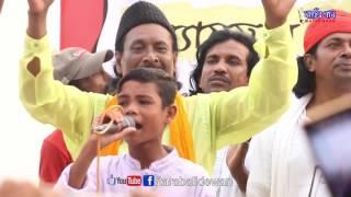 Modhu Hoi Hoi Bish Khawaila | Jahid | Tarab Ali Dewan