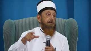 Fast of Ramadan By Sheikh Imran Hosein