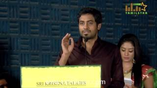 Pazhaya Vannarapettai Movie Audio Launch Part 1