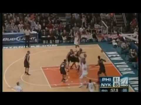 Jamal Crawford Top 10 Crossovers