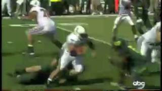 Oregon Ducks Football Ultimate Highlights