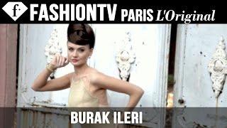 Burak Ileri - Backstage | FashionTV