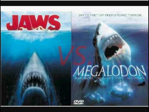 Megalodon Compared To Titanic | www.pixshark.com - Images Galleries With A Bite!