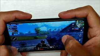 Pubg Mobile Gametest in Nokia 5.1 Plus after 3 month of Use.