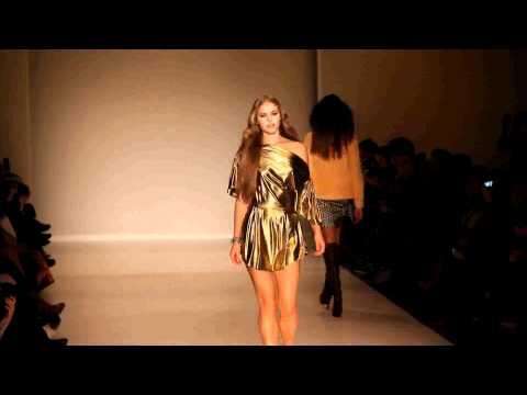 !Nu.I @ Montreal Fashion Week - Feb 9th 2011