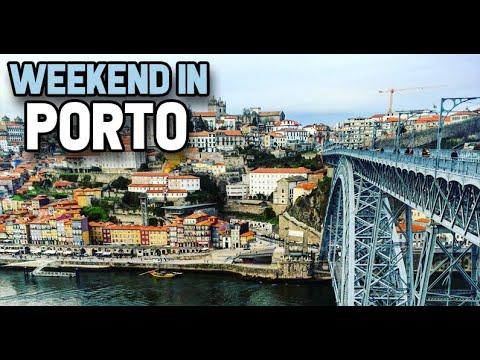 Porto vídeo