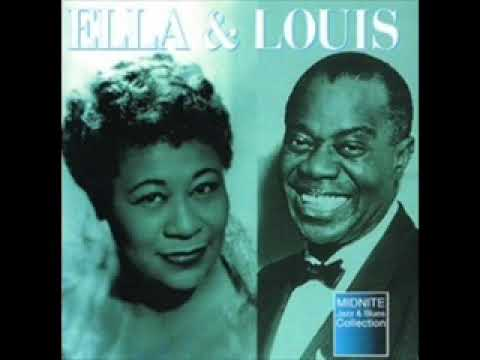 Ella Fitzgerald - April In Paris