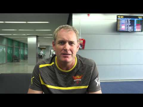 Coach Tom Moody talks about the first five matches of the SunRisers Hyderabad