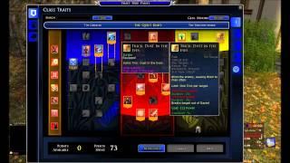 "Aenise - ""Revealed"" - Rank 12 Burglar PvP [LotRO]"