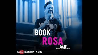 Wesley Safadão-Book Rosa(LANÇAMENTO 2018)