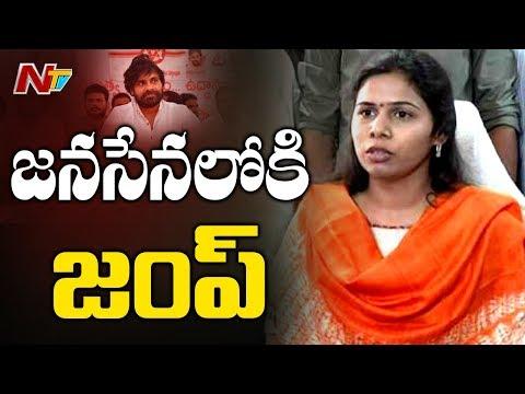 Bhuma Akhila Priya To Join Janasena ? | Off The Record | NTV