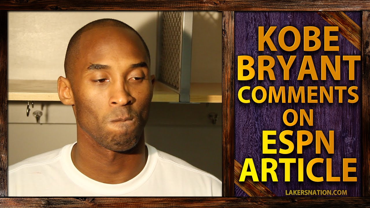 kobe bryant feature article