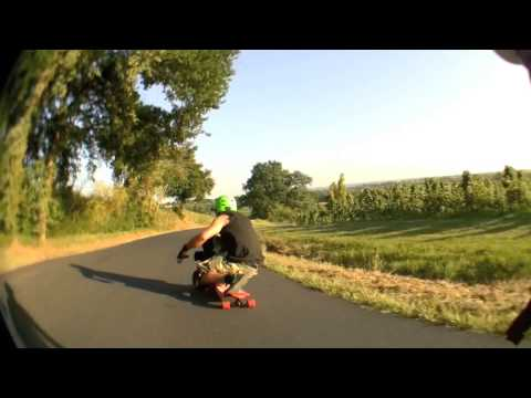 LONGSKATE TAKE A BREAK :  BLC crew : THE BUTTERFLY EFFECT