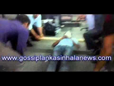 හිමි නමක් මිනිසෙකු ගල් කරන එක බොරුවක්ද ? - www.gossiplankasinhalanews.com