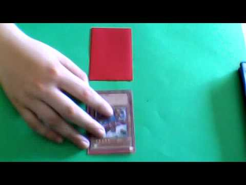 COME si gioca a Yu-Gi-Oh? pt.1