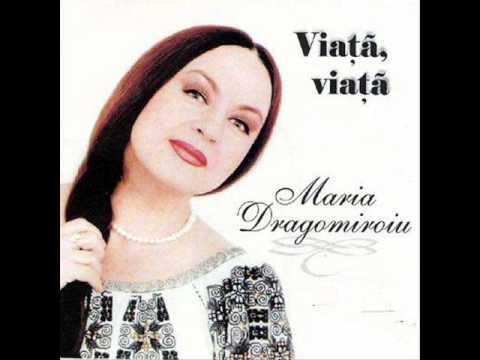 Maria Dragomiroiu - Viata, Viata video
