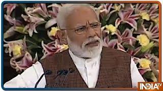 NDA Parliamentary Meeting | PM Modi Addresses NDA MPs At Central Hall | Full Speech