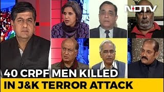 Pulwama Terror Attack: What Are India's Diplomatic Options?