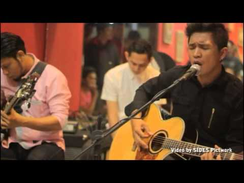 Captain Jack - Pahlawan (Live Accoustic from Mars Radiance Cafe...
