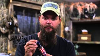 Duck Commander's Homeland Security