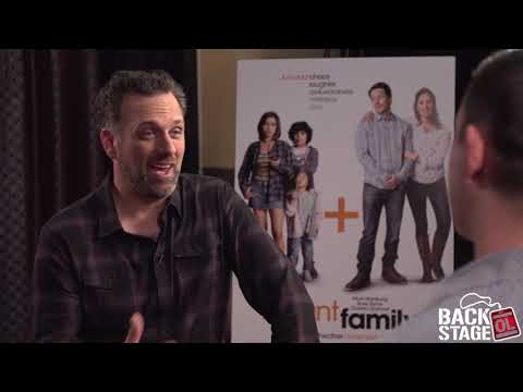 Instant Family Director Sean Anders Talks Real-Life Inspiration For Film
