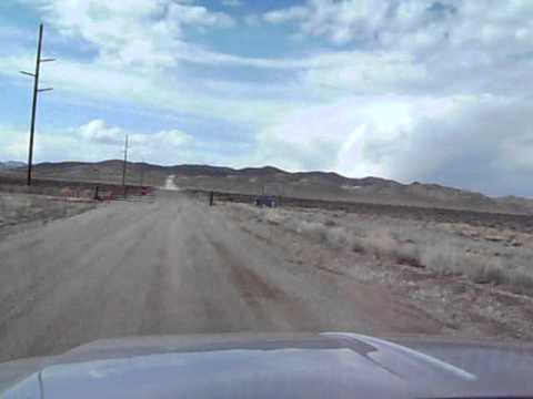 CPRK Road to mill from main road.wmv