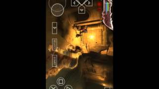 -Android-Playstation Oyunlari Oynama-Turkce-