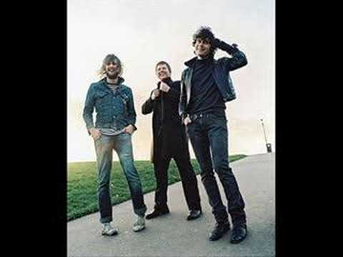 The Fratellis - Look Out Sunshine! + Lyrics