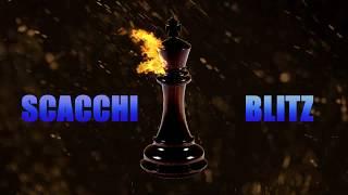 SCACCHI Partite Online 91 - chess.com - Trittico 1 - Difesa Semi Slava - LIVE