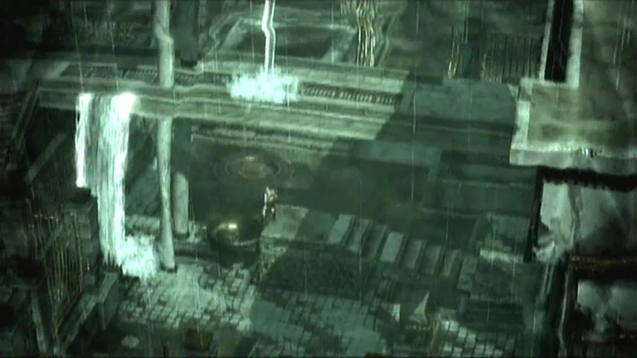 Ps3 god of war 3 walkthrough titan mode el secreto for God of war 3 jardines superiores