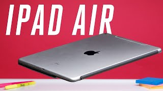 iPad Air 2019 review: happy medium