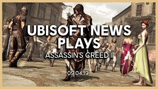 Ubisoft News Plays: LIVESTREAM 9/4 | Ubisoft [NA]