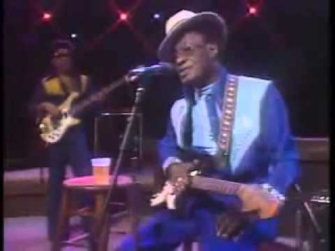 Lightnin Hopkins - Rock Me Babe