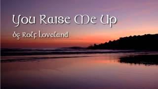 Easter Special - You Raise Me Up - Rolf Loveland (Vocal and Piano)