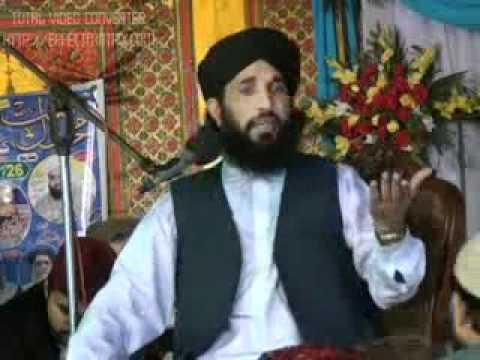 Mufti Haneef Qureshi Sahib Uras Mubarak Astana Aliya Ghos E Zamaan Dhinda Sharif (gujrat) Part 2 video