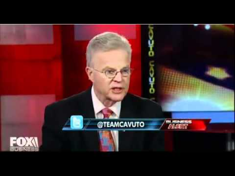 Gov. Buddy Roemer  with Neil Cavuto: Reforming Student Loan Debt
