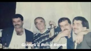 Göreleli Ramis Karnal