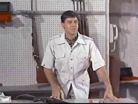Jerry Lewis - 1963 (salesman)