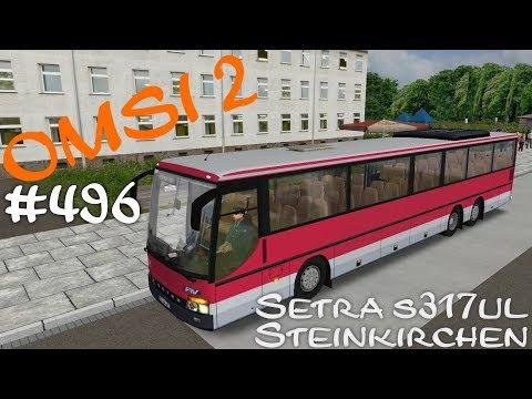 OMSI 2 Steinkirchen | Hans-Friedbert erzählt von früher ☆ Let's Play OMSI 2 | #496