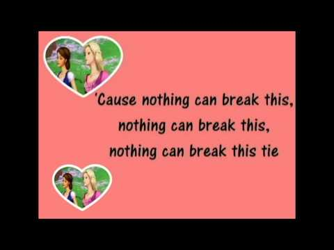 Connected By Katharine Mcphee With Lyrics video