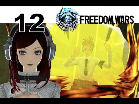 Freedom Wars ps Vita Background Freedom Wars ps Vita Let's