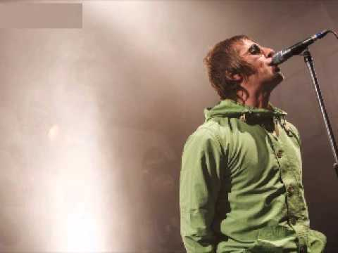 Beady Eye Live Warrington Uk 28/06/2012 full gig concert AUDIO
