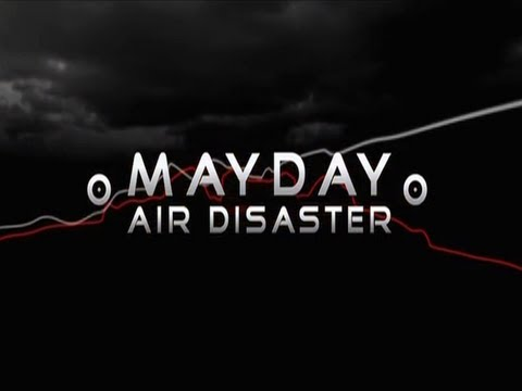 Discovery Channel's May Day Air Disaster: Excelaire GOL Airline Crash