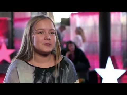Lina Kuduzovic - Porträt  - #srfdgst
