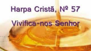 Vídeo 128 de Harpa Cristã