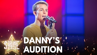 Danny Colligan performs 'Stitches' by Shawn Mendes - Let It Shine - BBC One