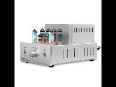 Vacuum Tube Push-Pull 6P14/6BQ5/EL84 Amplifier - Part 2 thumbnail