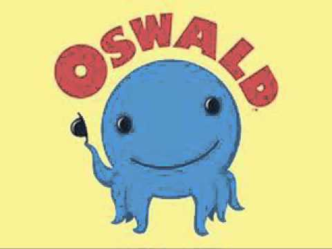 Oswald (the Theme Song) video