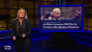 Biden Up Front | Full Frontal on TBS
