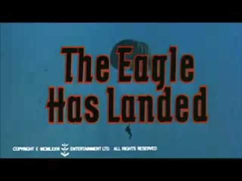 The Eagle Has Landed is listed (or ranked) 5 on the list The Best Donald Sutherland Movies